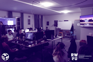 LAN-Party WS19/20